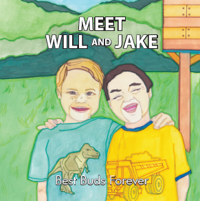 Meet Will & Jake is Celebrating 1 Year!