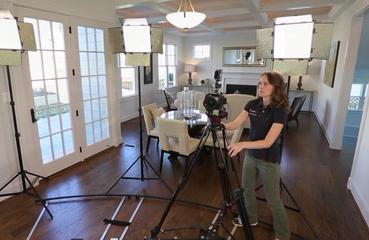 Sales Presentation Video for Nashville Listings