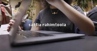 SAFFIA - SPOTLIGHT