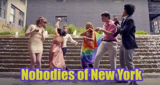 NOBODIES OF NEW YORK