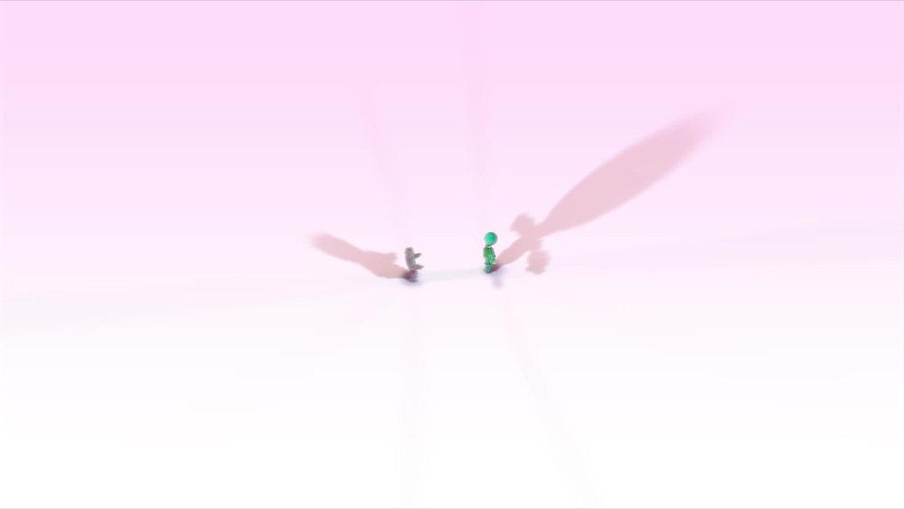 A fully animate dmusic vide featuring Sal & Vinnie.