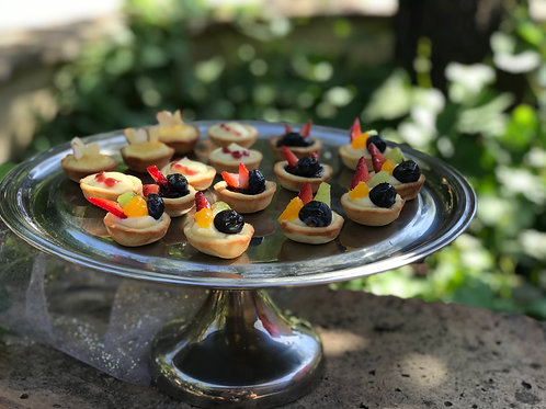 Petit Fours-Made Without Gluten