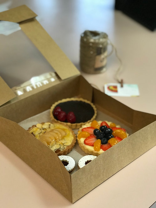 Specialty Boxes- Made Without Gluten
