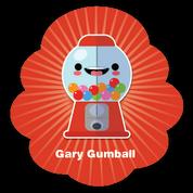 Gary Gumball!