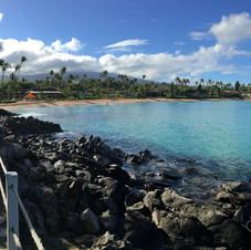 Napili Bay, Maui.