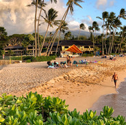Good Morning, Napili Beach.