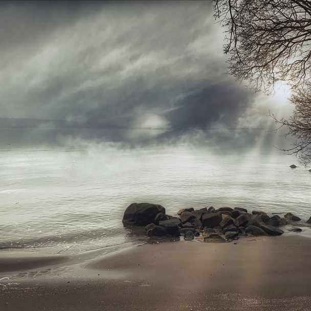 Mystical Beach, Stanley Park