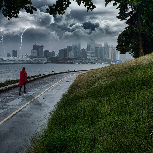 Stormy Weather, Vancouver_