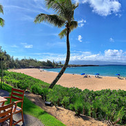 D.T. Fleming Beach, Kapalua, Maui_