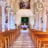 Maria Lanakila Catholic Church, Lahaina,