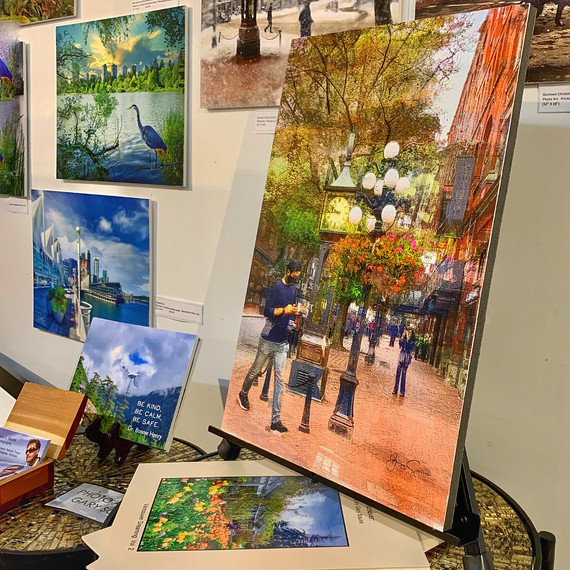 Pacific Arts Market_