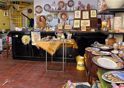 Artisan shop, Lucca_