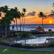 Napili Bay, from Napili Kai Resort_