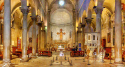 Lucca cathedral_