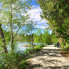 Lost Lagoon, Stanley Park