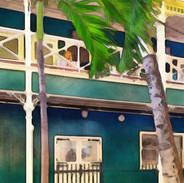 Pioneer Inn, Lahaina, Maui_