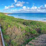 Kapalua Coastal Trail, Maui_