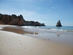 strand alvor