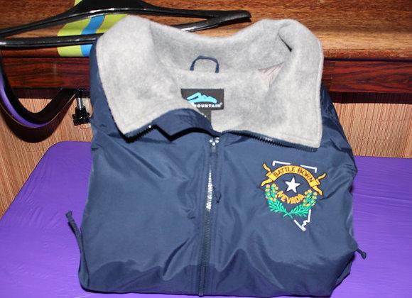 """""""Battle Born"""" XL Jacket"""
