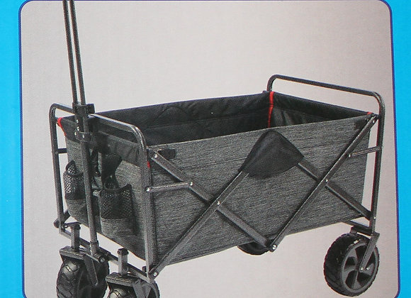 Folding Carry-All Wagon