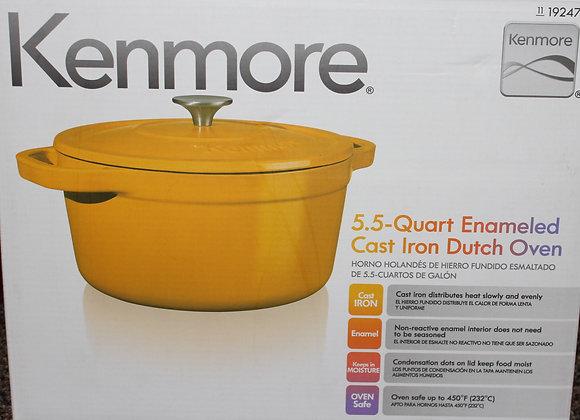 Kenmore Dutch Oven