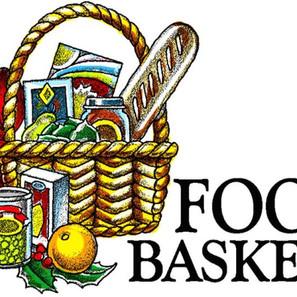 2019 Charity Food Baskets