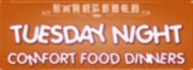 Tuesday Night Dinner Sign.jpg
