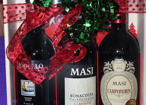 Italian Wine Gift Pack