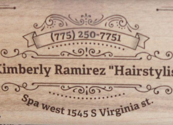 Kimberly Ramirez Hairstylist
