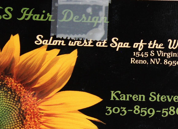 KLS Hair Design