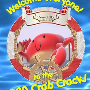 2020 Crab Crack