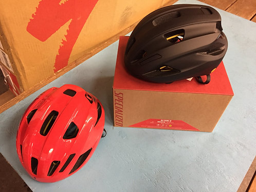 Specialized Align II Helmets with Mips
