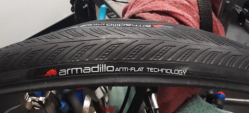 Specialized Armadillo Anti-Flat Tires