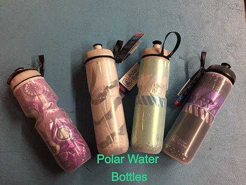 Insulated Polar Water Bottles 24OZ