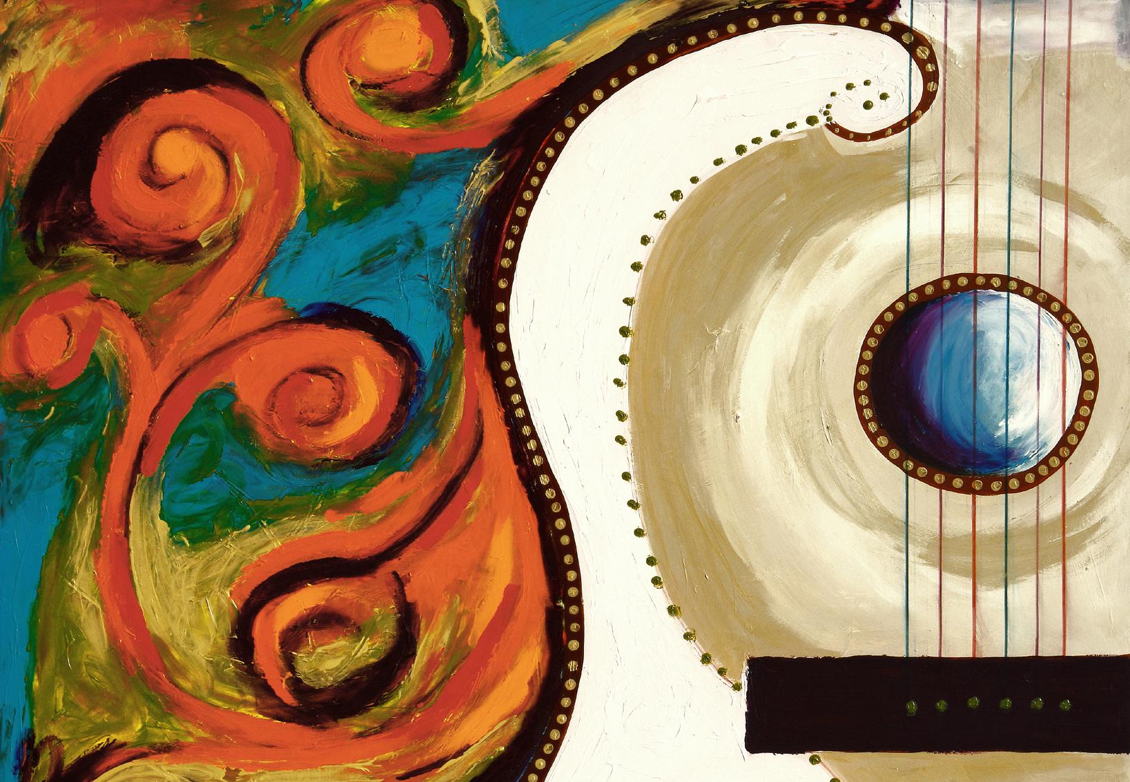 La Tierra Guitarra