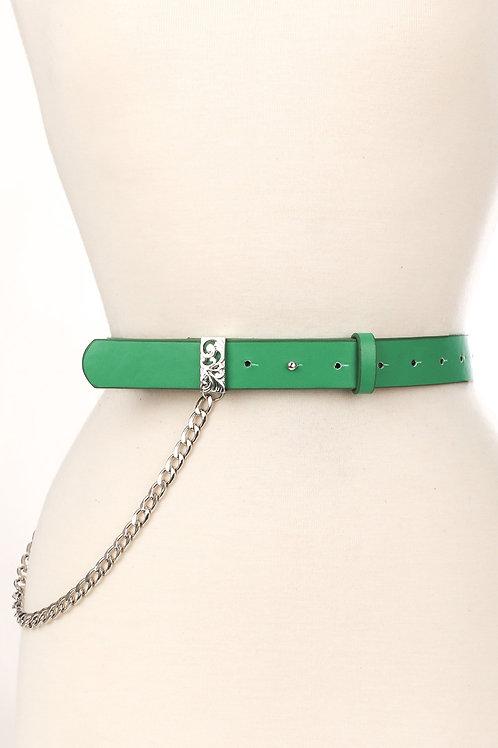 Klassy Side Chain Belt