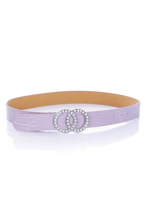 Poppin' Fashion Belt-LIC