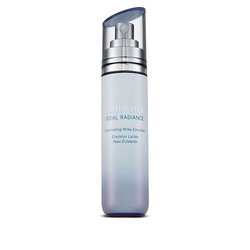 Artistry Ideal Radiance Illuminating Milky Emulsion (Moisturizer for Oily Skin)