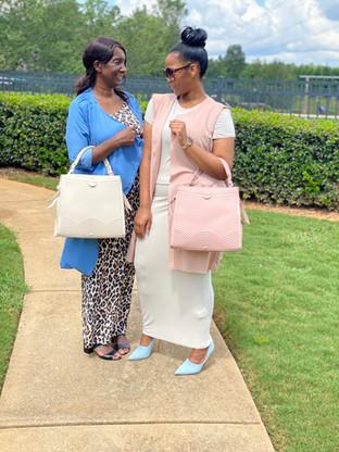 Hi Holly Handbag in various colors
