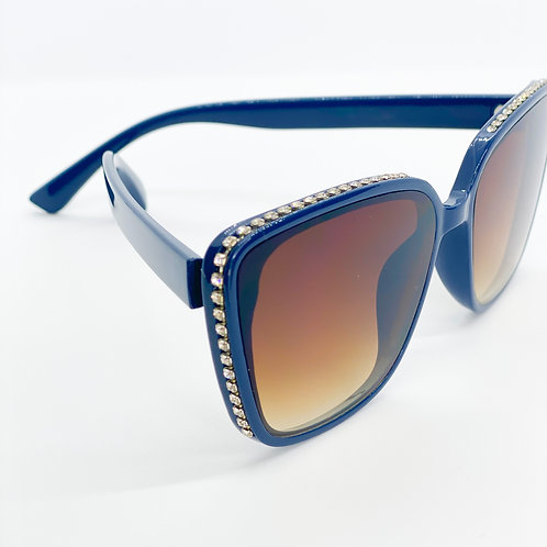 Klassic Shades with Bling-BLU