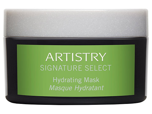Artistry Signature Select Hydrating Mask