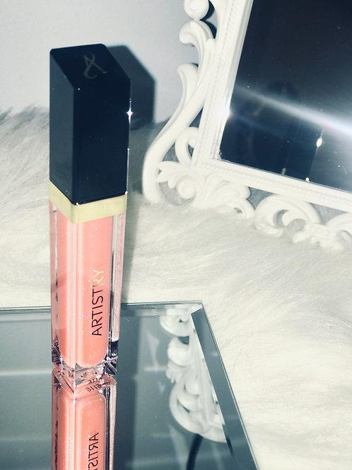Artistry Signature Color Light Up Lip Gloss - Pink Sugar