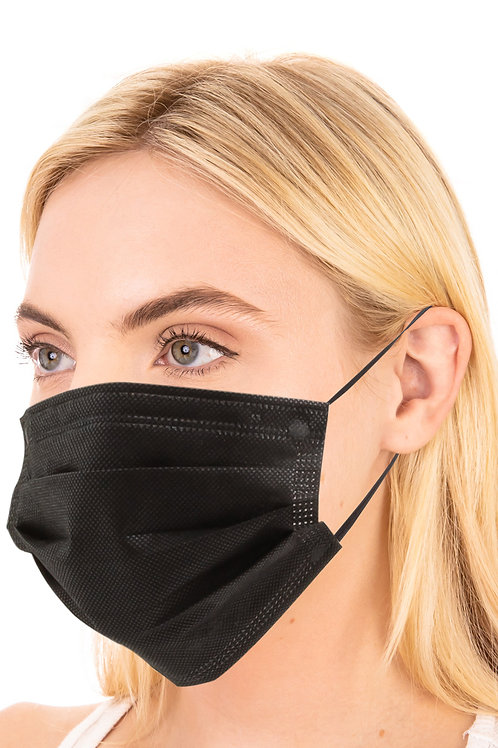 Disposable Face Cover