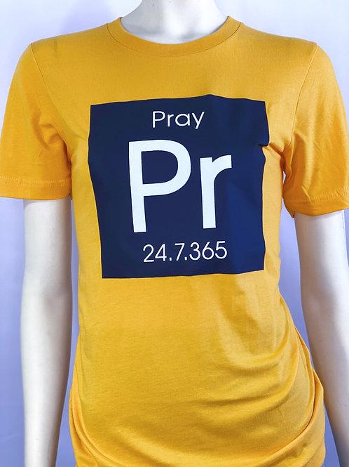 Elements of Prayer T-Shirt