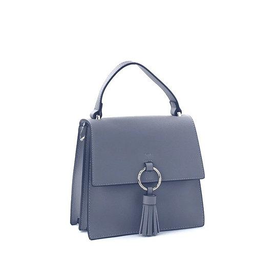 Single Handed Tassel Handbag
