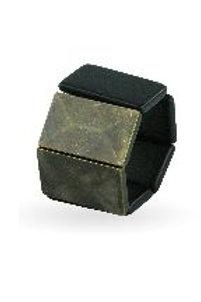 S.T.A.M.P.S. Armband BELTA METAL