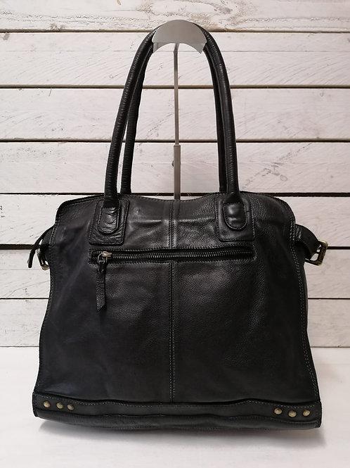 Bull & Hunt Handtasche »meghan« black
