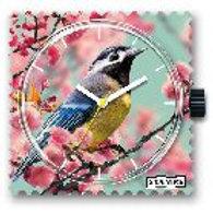 S.T.A.M.P.S. Single ROMANTIC BIRDS