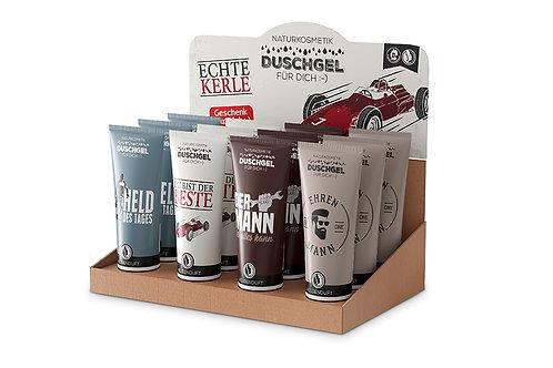"""Naturkosmetik """"Duschgel für Dich"""" Herren"""