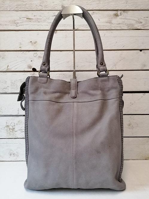 Bull & Hunt Handtasche »carrie«, grey